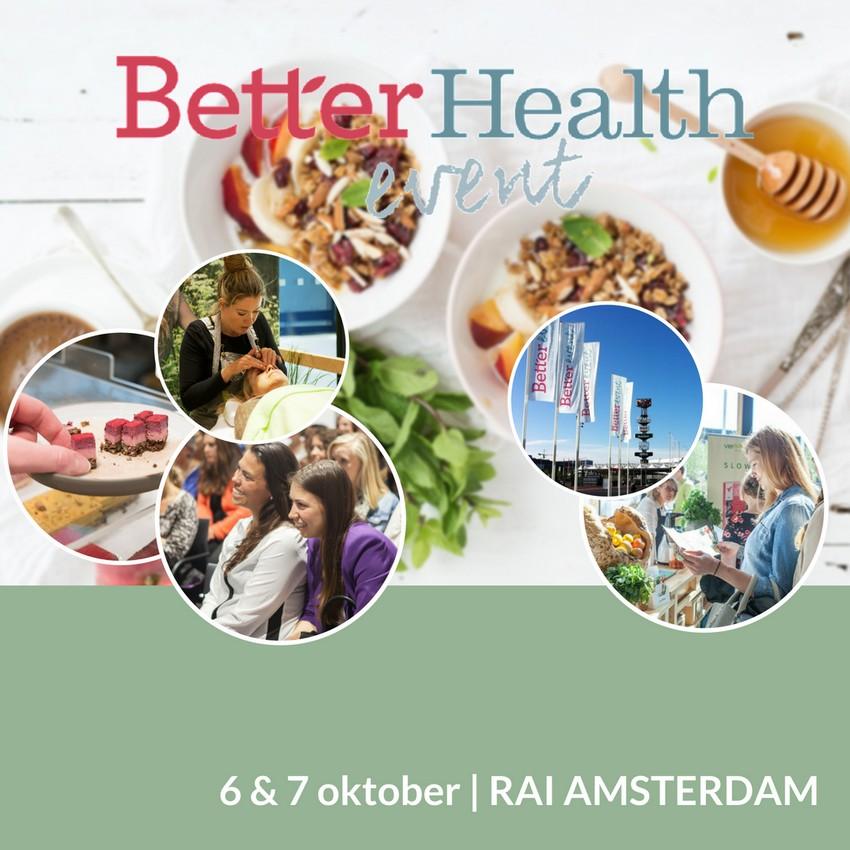 Better health event
