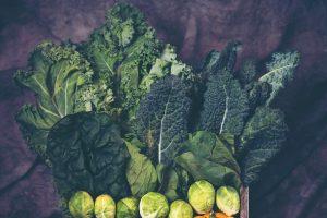 Blog groene smoothie